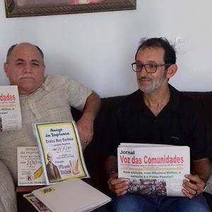 radio cultura e clube  da imprensa  paraibana