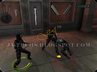 Alias PC Game Snapshot 8