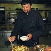 Chef Marc Tauch de l'hôtel les Deux Tours à Marrakech