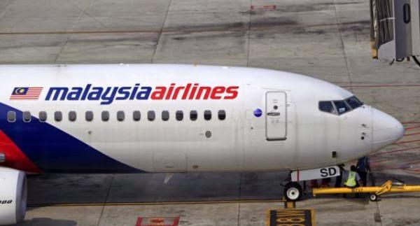 Ini Suara Terakhir Dari Kopilot Pesawat Malaysia Airlines MH 370 Sebelum Hilang