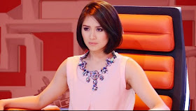Sarah Geronimo is YES! 'Most Beautiful' celebrity 2014