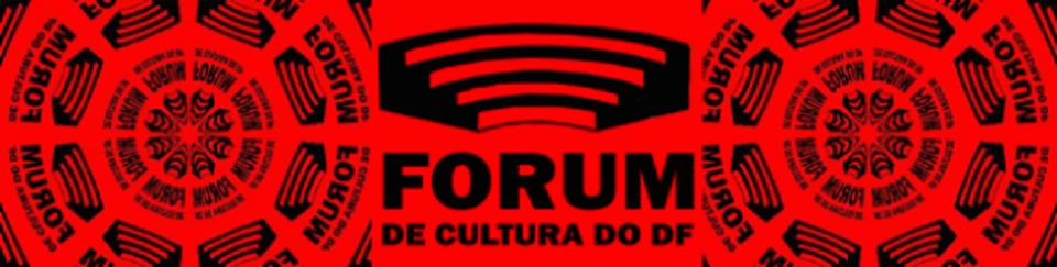 Fórum de Cultura do Distrito Federal