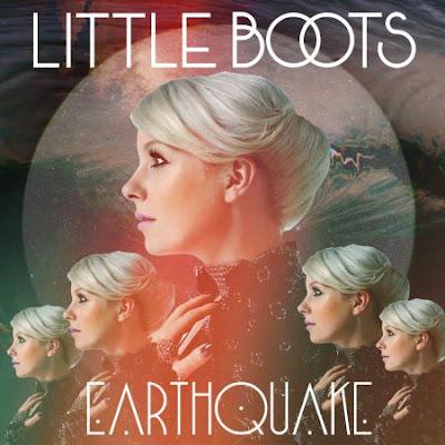 Little Boots - Earthquake Lyrics