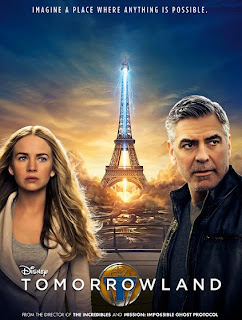 Tomorrowland 2015 film