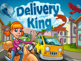 Delivery King 2 Free Download Full Version