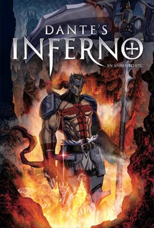 Dante's Inferno (2010) DVDRip [Español Latino][Un Link][Animacion][FS]