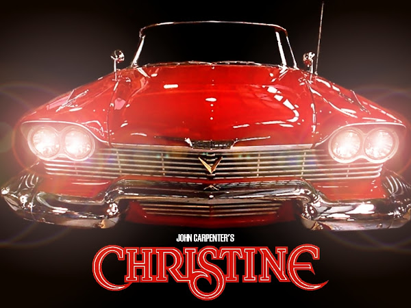"Plymouth Fury ""Christine"""