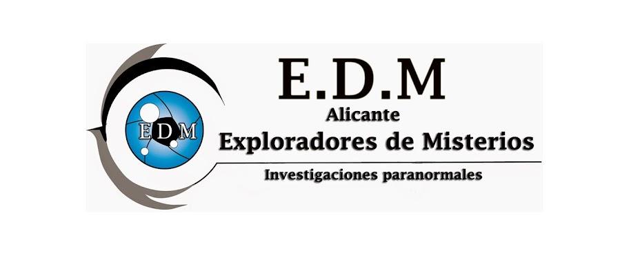 E.D.M