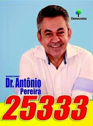 Dr. Antônio Pereira - 25333