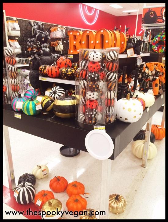 halloween 2015 at target - Target Halloween Decor