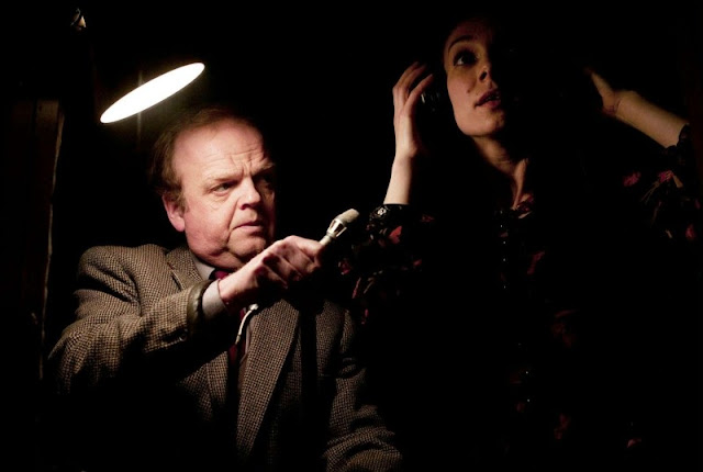 Toby Jones Berberian Sound Studio