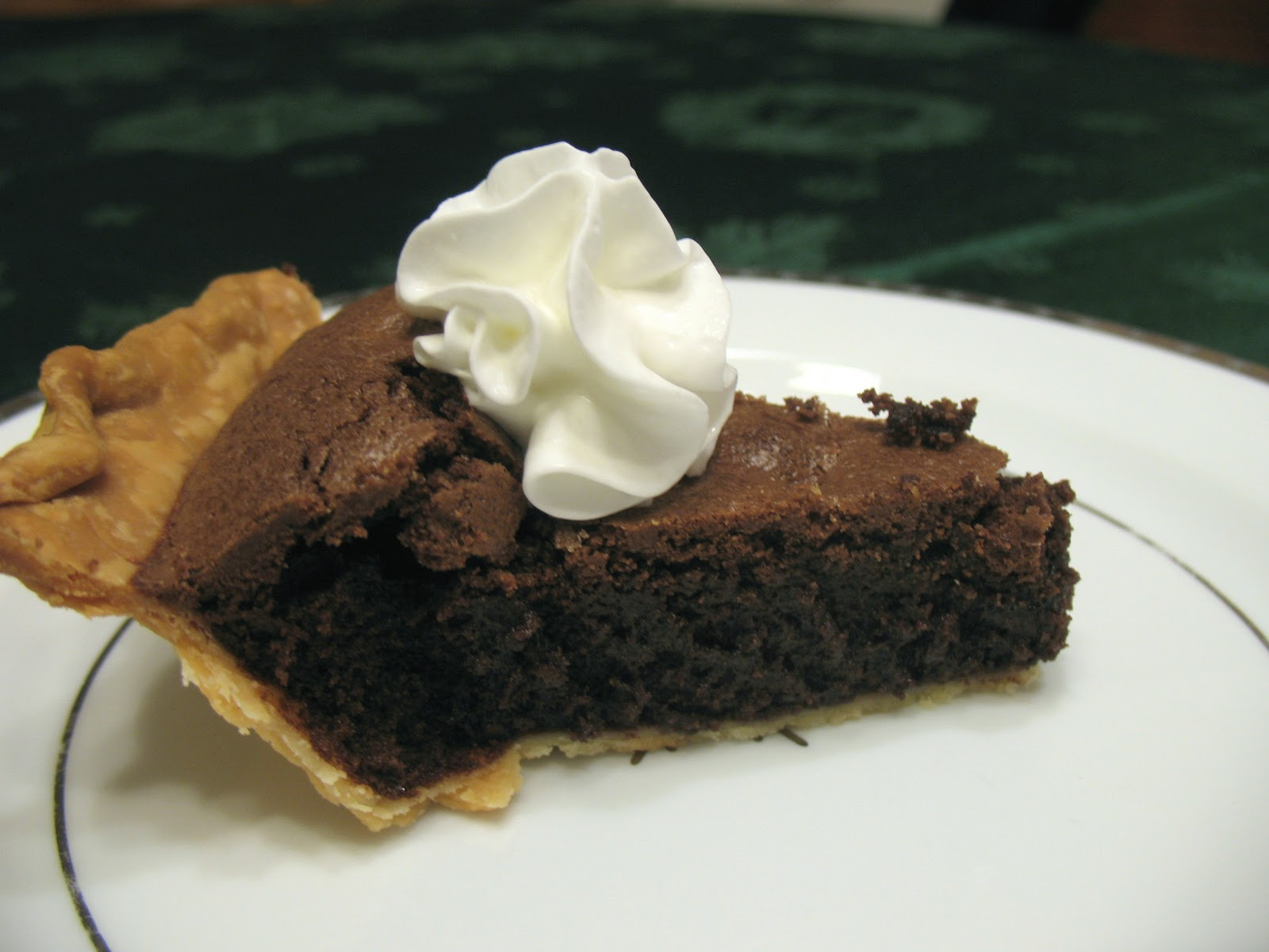 pie a la mode brownie pie à la mode recipe brownie pie a la mode ...