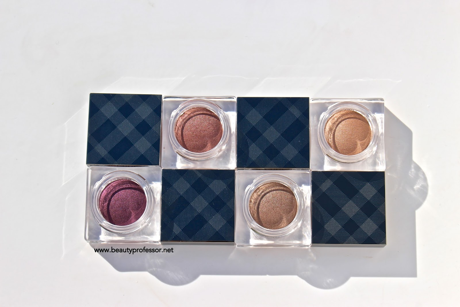 fbd09491fa1 Review  Burberry Eye Colour Cream + an End of Summer Look