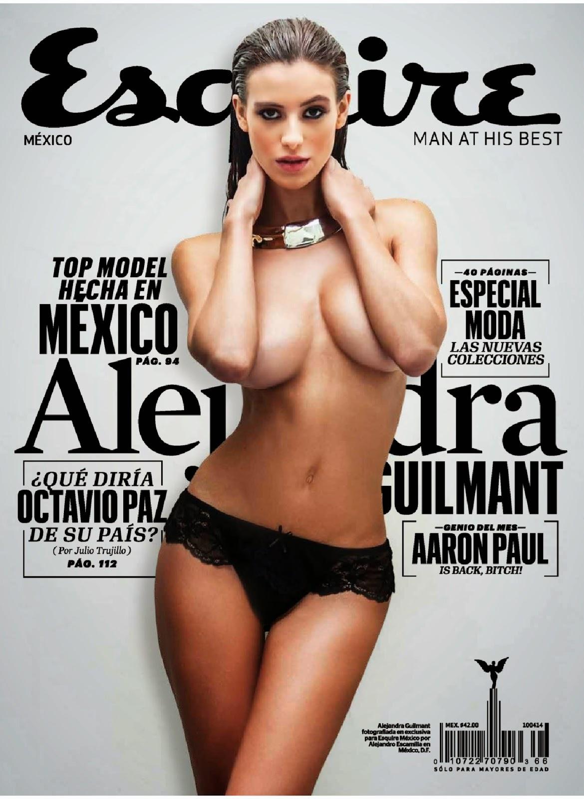 Alejandra+Guilmant+-+Esquire+Magazine+Me