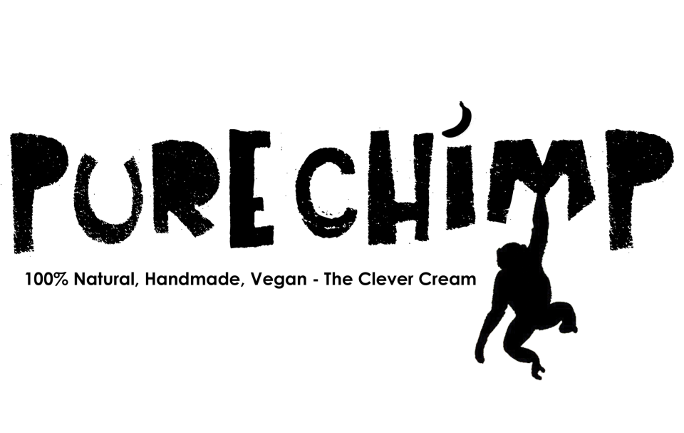 Logo Pure Chimp