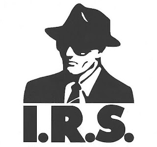 IRS Tax Man