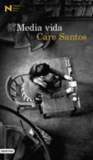 Lectura de Media vida de Care Santos