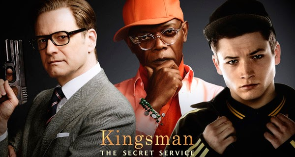 """Primeras críticas de """"Kingsman: Servicio Secreto"""""""