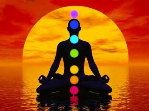 MEDITATIONS & CHAKRA BALANCING