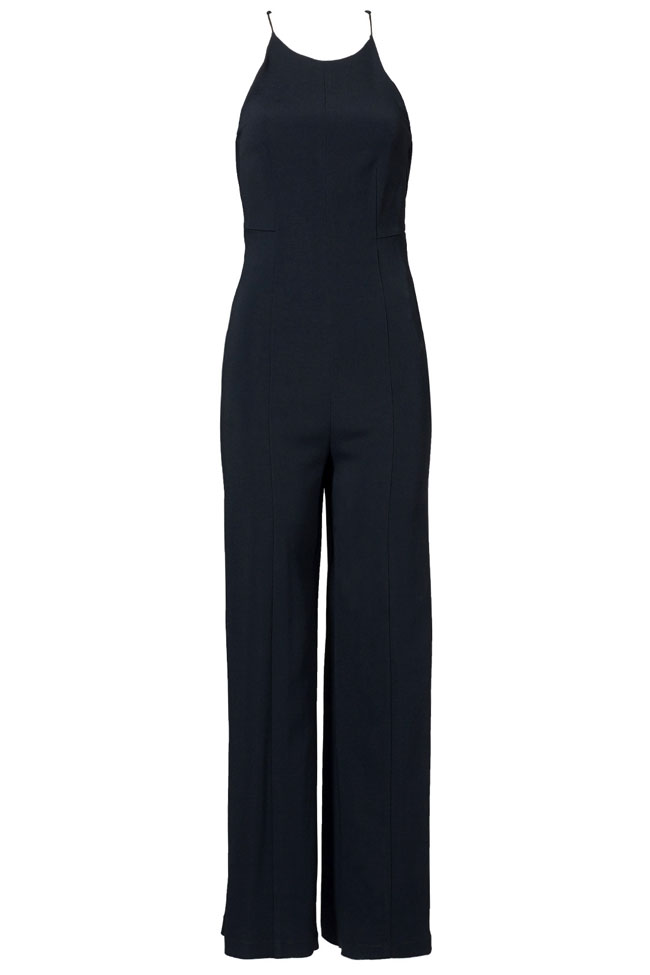 Narciso Rodriguez Harness Jumpsuit