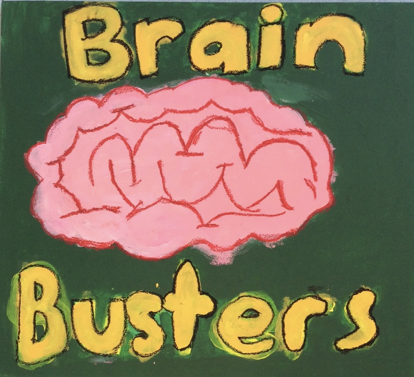 Brain Busters' Blog
