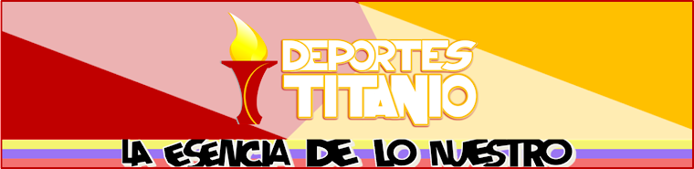 Deportes Titanio