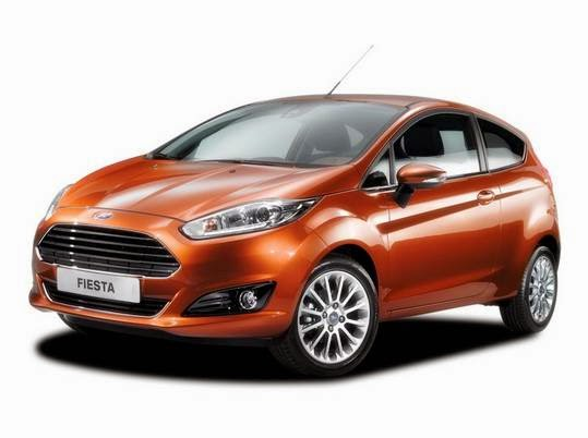 Ford Fiesta Zetec Reviews 1.25