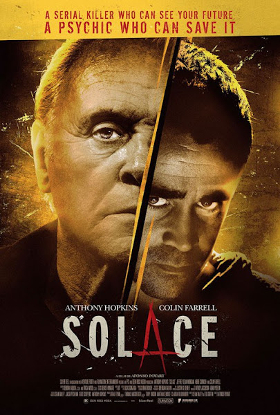Poster Of Solace 2015 720p English BRRip Full Movie