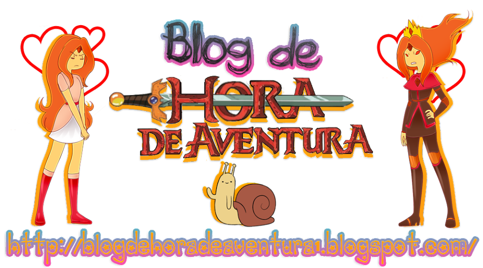 ¡Blog de hora de Aventura!