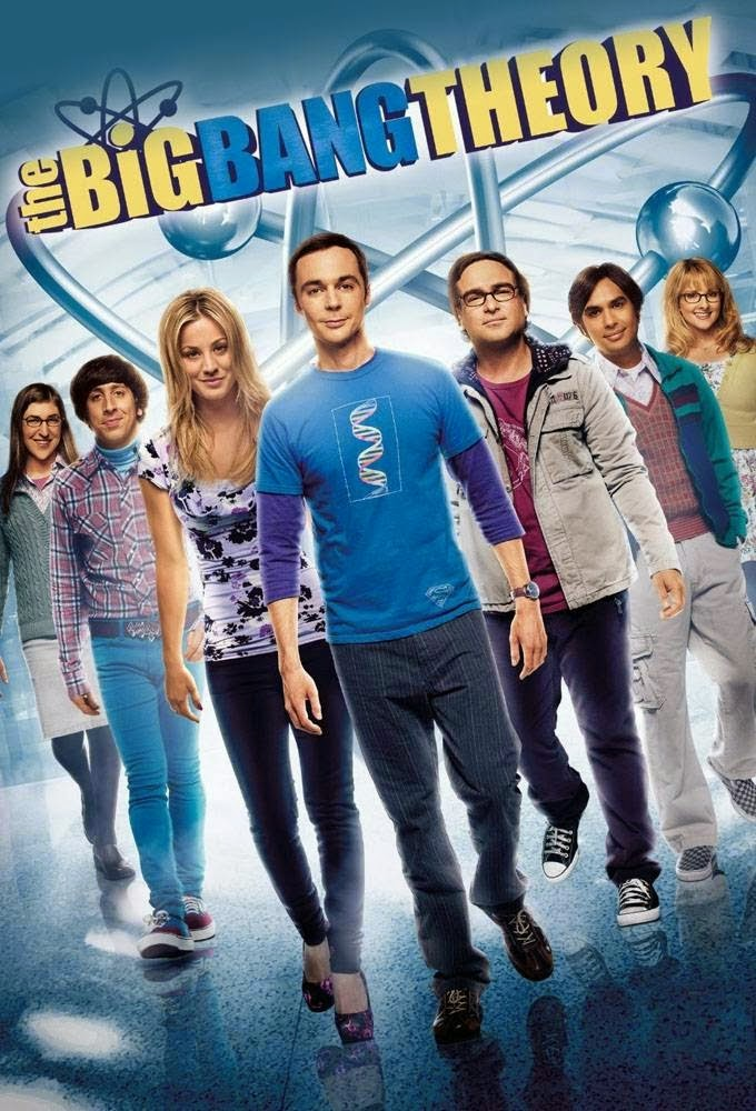 The%2BBig%2BBang%2BTheory The Big Bang Theory S08E03   HDTV AVI