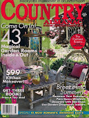 Country Almanac Magazine