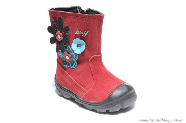 botas nenas invierno 2013 diuff