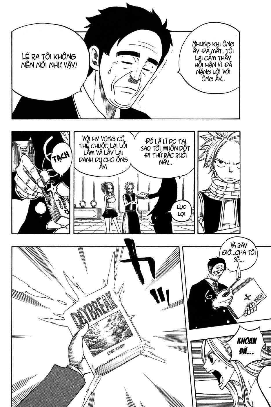 Fairy Tail chap 9 page 11 - IZTruyenTranh.com