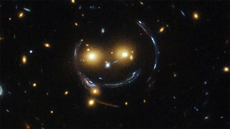 No existen civilizaciones avanzadas en 93 galaxias estudiadas.