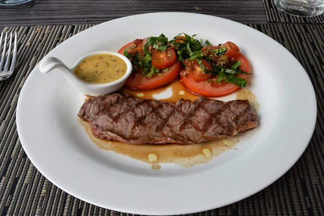 Kata Rocks Phuket beef
