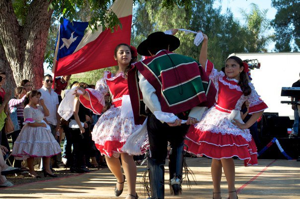 cultural analysis of chile Are considered more low-context national cultures and chile is considered a   with respect to hs (b) backward regression analysis, was used for each national.