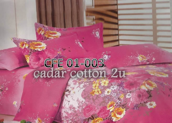 Cadar Cotton Fitted