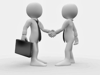 Elegir socios correctos