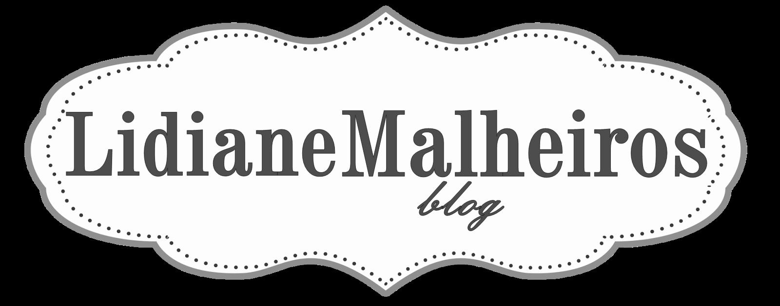 Lidiane Malheiros Blog
