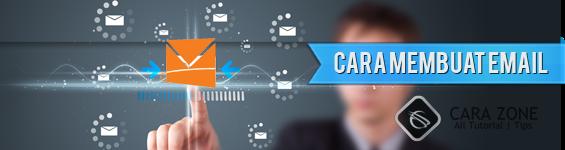 Cara Membuat Email Hotmail Gratis Terbaru
