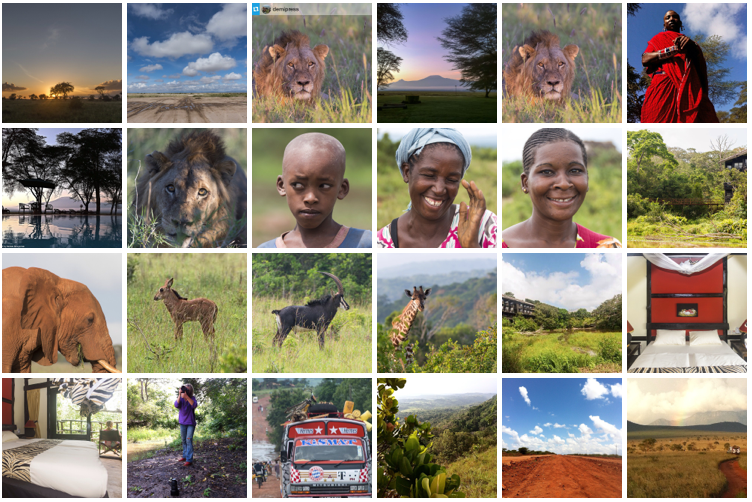 Hotel Fotografie, iPhone Fotografie, Travel Live Fotoreportagen, Foto Storytelling, Instagram, Fotografie, Travel Live, Hotels, Destination, Reiseunternehmen, Kenia, dm tours, Kenia Tourismusboard, Safari, Afrika