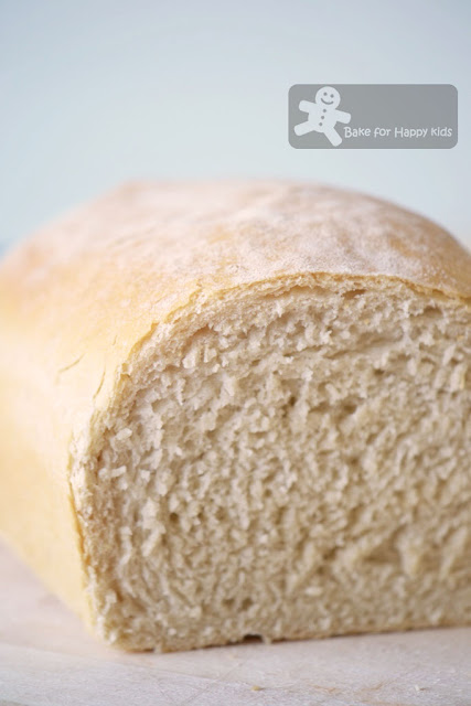 easy sourdough bread