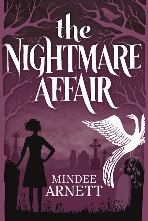 Literatura Juvenil Paranormal: The Nightmare Affair y The Murmurings, entre las novedades de 2013