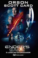 Baixar Filme Ender's Game: O Jogo do Exterminador (Dual Audio)