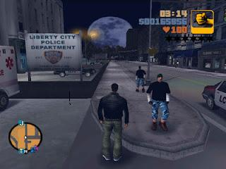 Download Gta 3 Free Full Version For Pc