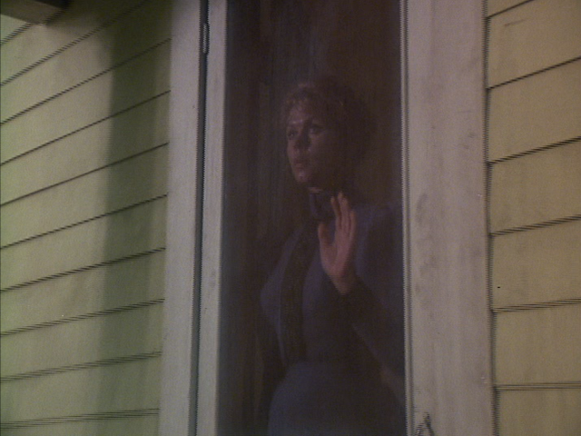 THE LEGEND OF LIZZIE BORDEN (1975): Elizabeth Montgomery as Lizzie