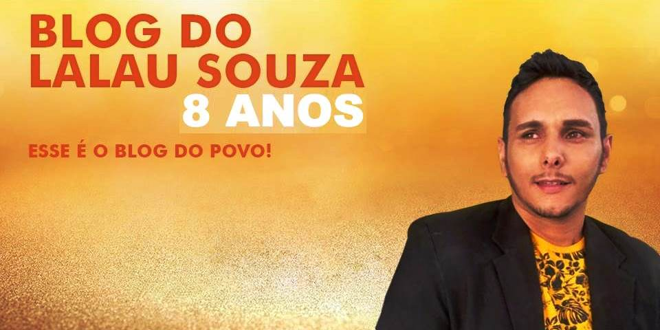 Blog do Lalau Souza