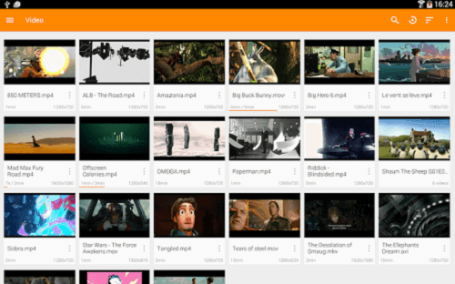 Download VLC for Android Apk full version