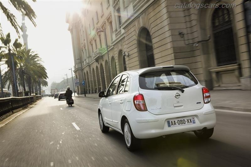 صور سيارة نيسان ميكرا DIG S 2012 - اجمل خلفيات صور عربية نيسان ميكرا DIG S 2012 - Nissan Micra DIG-S Photos Nissan-Micra_DIG_S-2012_800x600_wallpaper_08.jpg