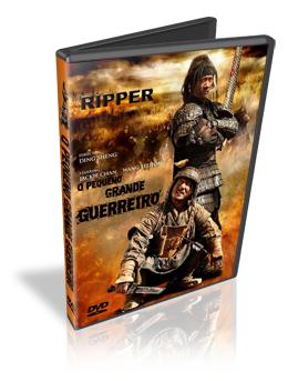 Download O Pequeno Grande Guerreiro Dublado DVDRip 2010 (AVI Dual Áudio+RMVB)